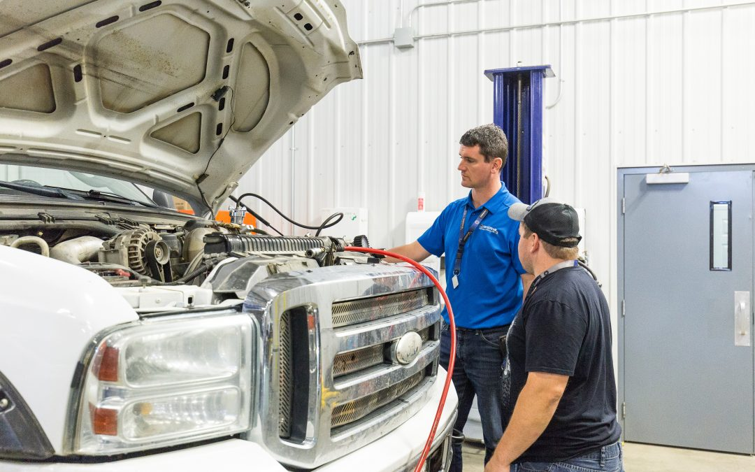 Is Your Truck's Heater Not Working? Here are Some Common Reasons Why