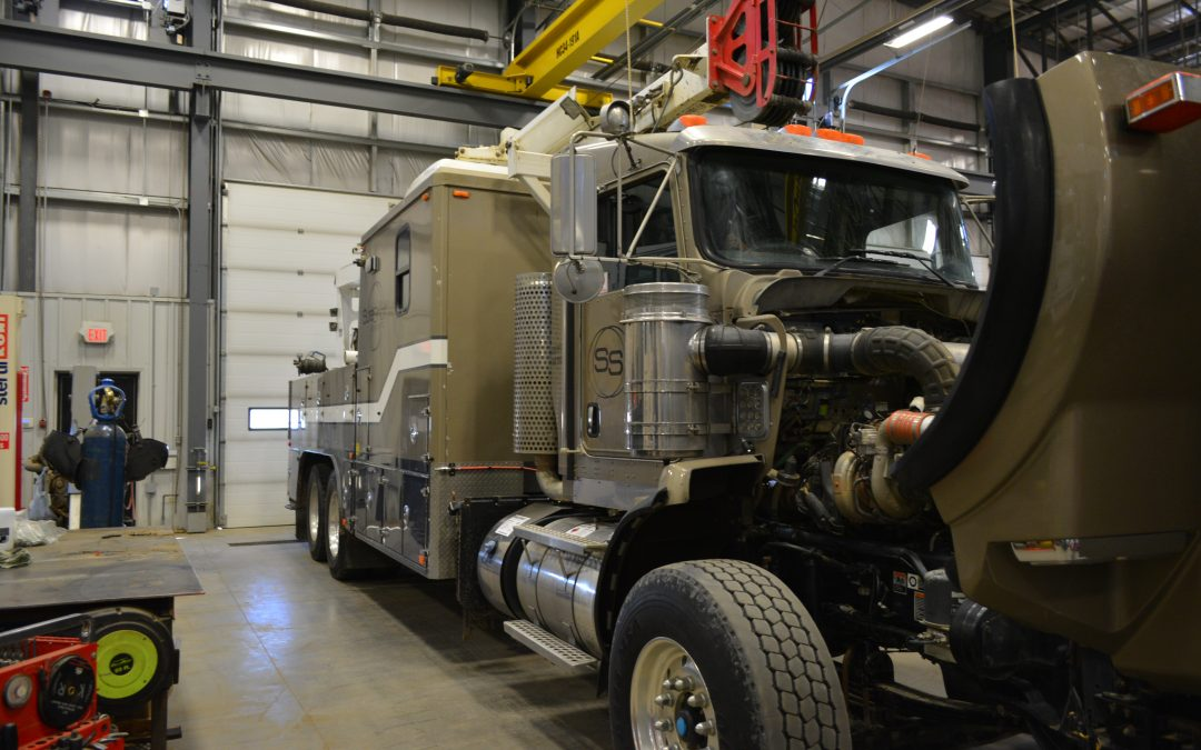 How To Choose a Semi Truck Repair Shop | 10 Things To Look For