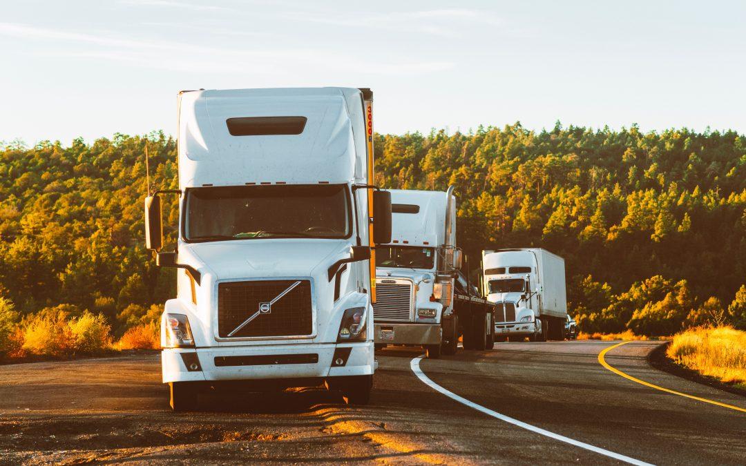 Preventative Maintenance Checklist for Heavy & Light Duty Trucks