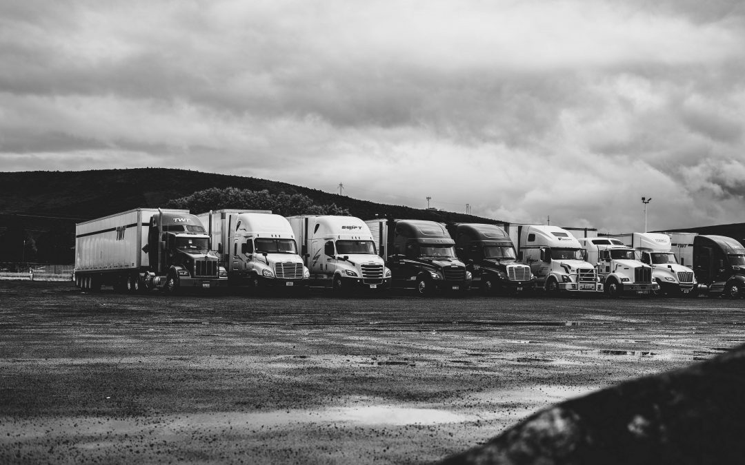 Fleet Maintenance | How To Lower Costs and Save Your Company Money