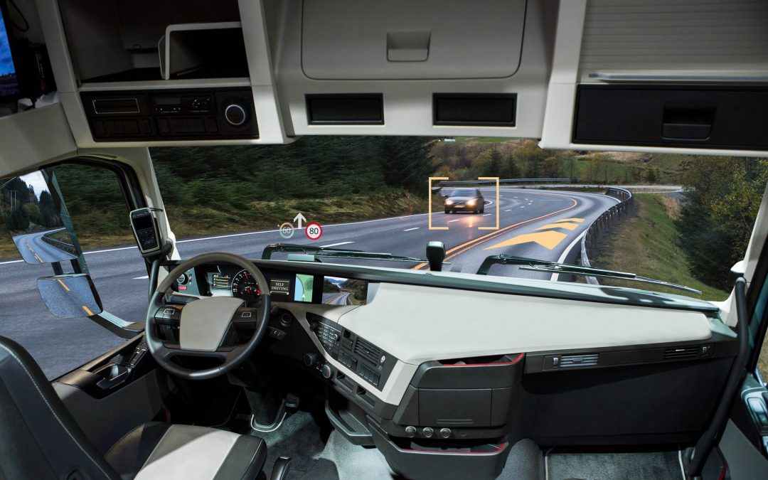 Advances In Truck Technology | What's New in 2020