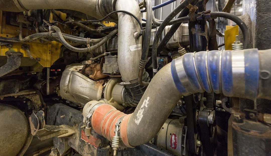 Heavy-Duty Engine Rebuild | What Owner-Ops Should Know