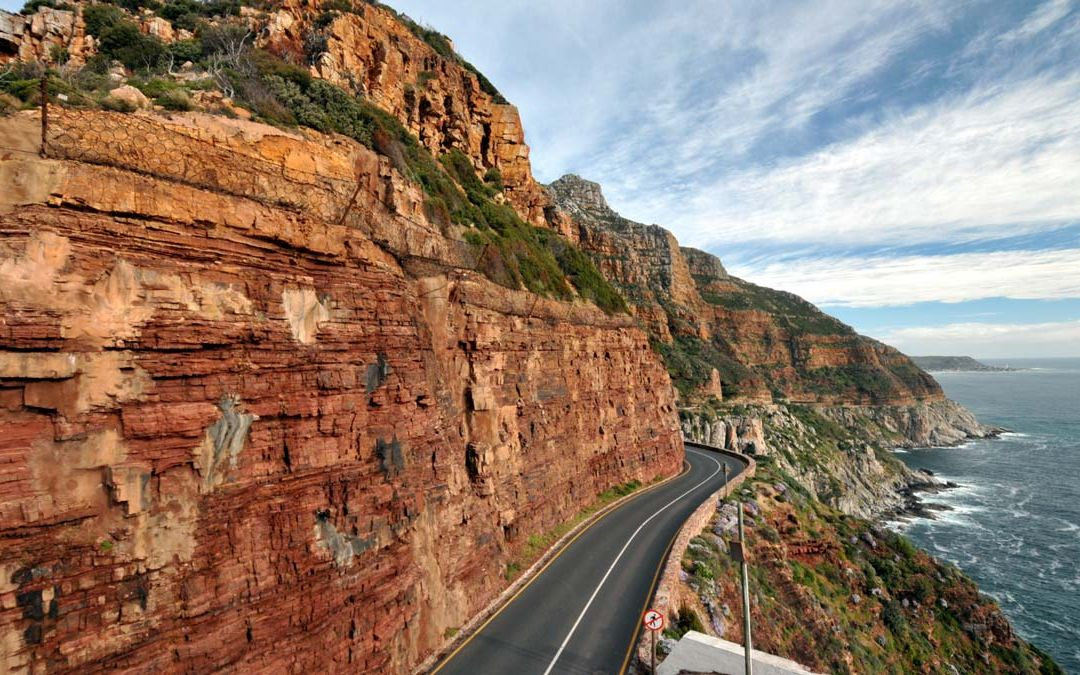 Top 5 Highways to Drive in the World