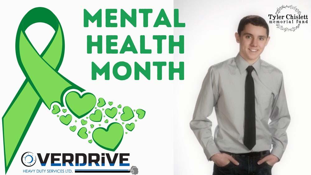 May Mental Health Awareness Fundraiser